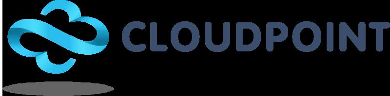 Cloudpointin logo